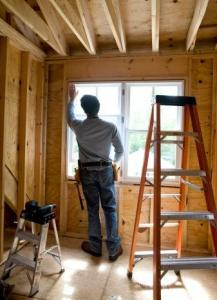 our Fremont Handyman service does window installation